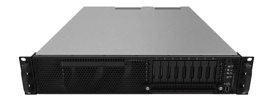 Rugged HPE Computers