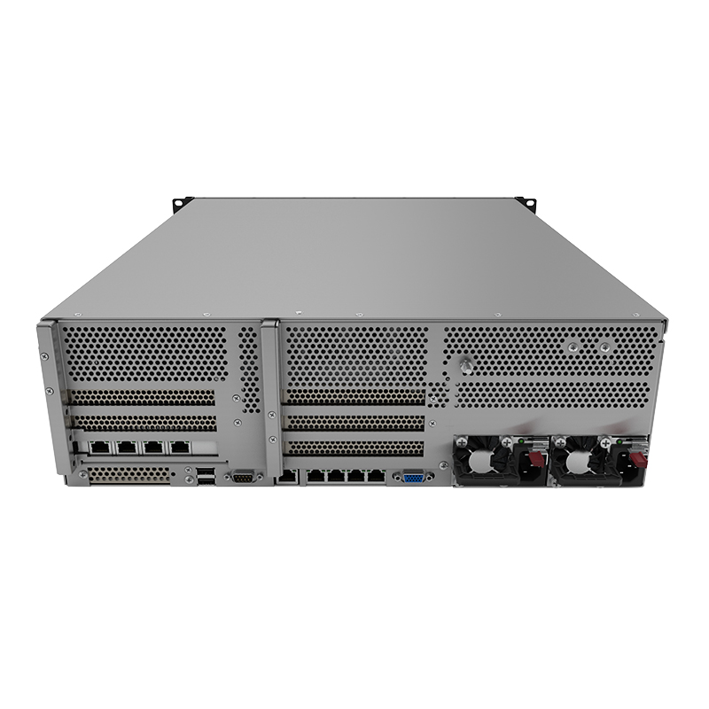 Rugged 3U GEN10 DL380RS-3