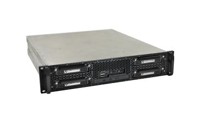 Core Systems Rugged Rackmount Computers Pass MIL-S-901D