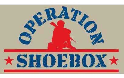 Core Systems Supports Our Troops Through Operation Shoebox