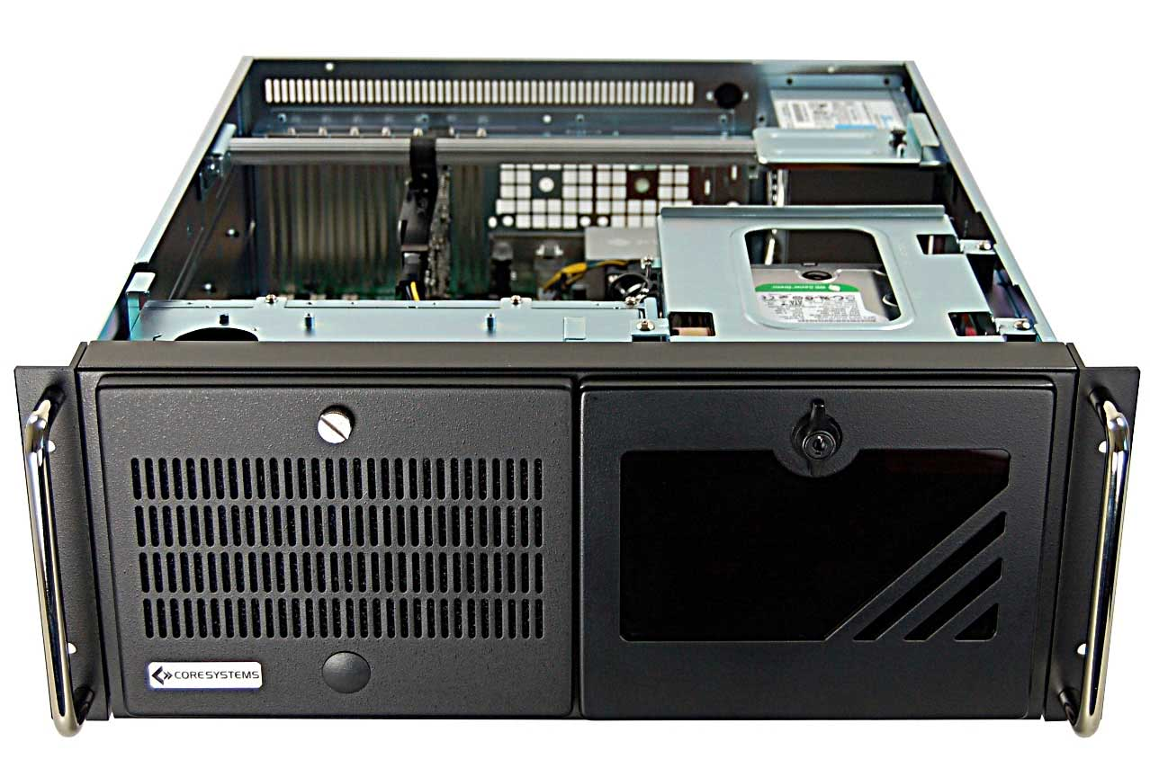 Rugged RX4203 4U Server