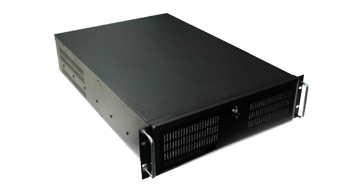 Rugged RX3251 3U Server