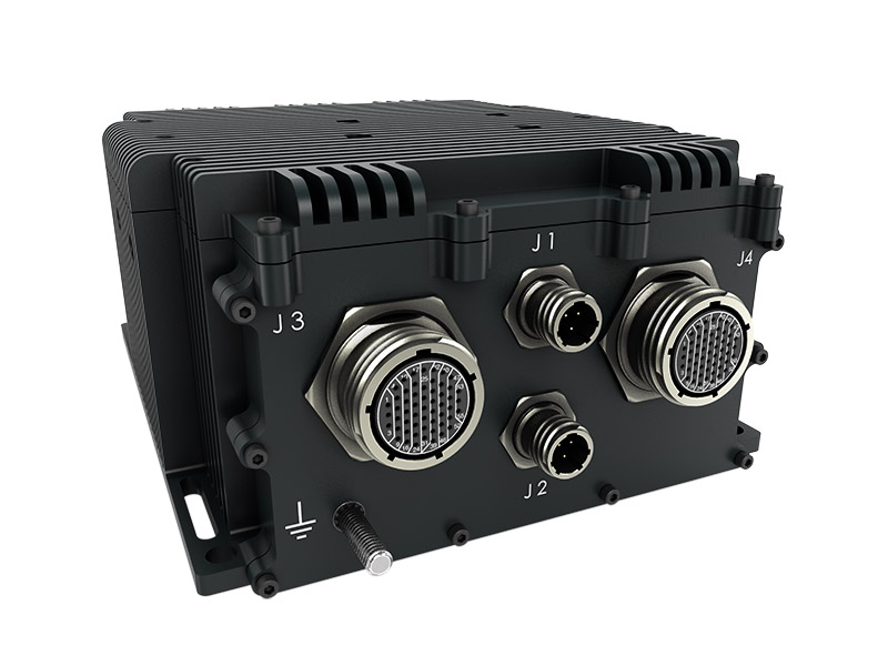 Rugged AR2 Mission Computer