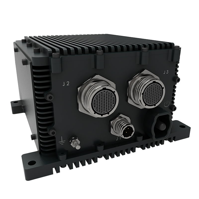 Rugged AR303 Mission Computer