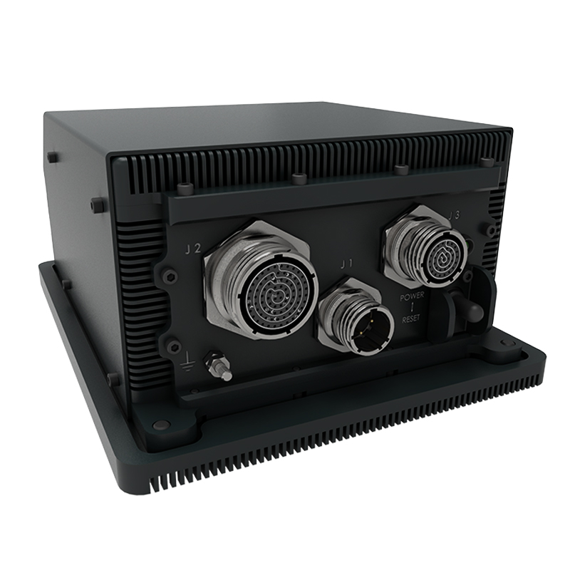 Rugged AR402 Mission Computer