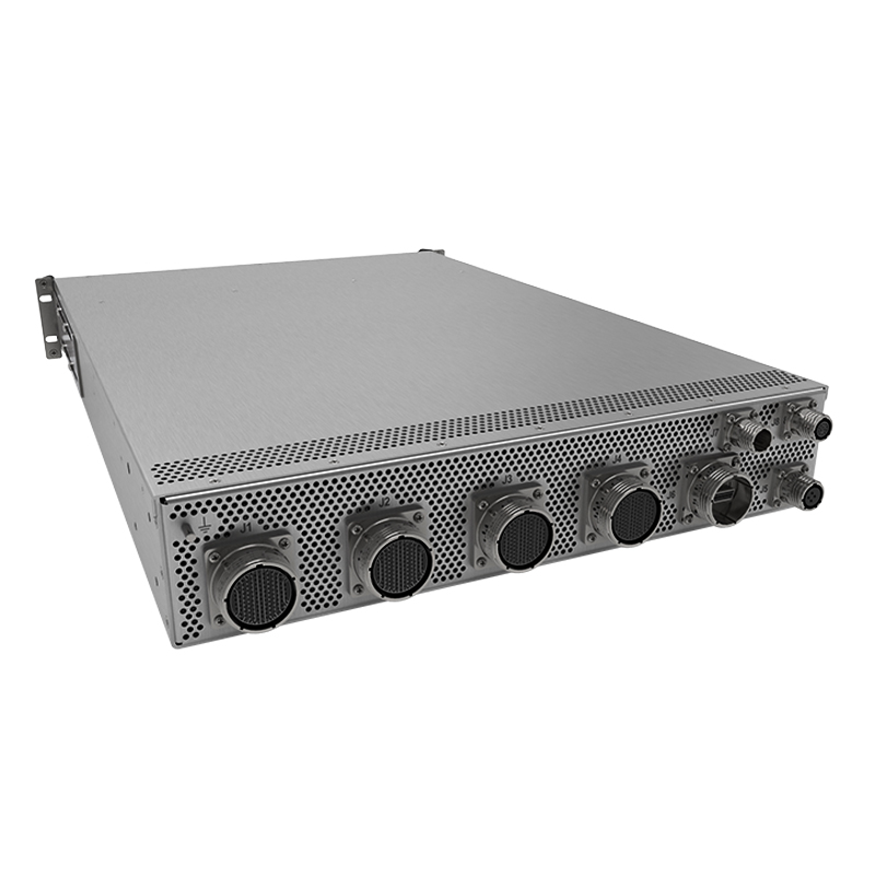 Rugged RCAT-4948E Cisco Switch