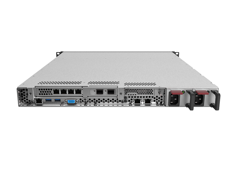 DL160RS GEN9 1U Rugged Short Depth Server-3