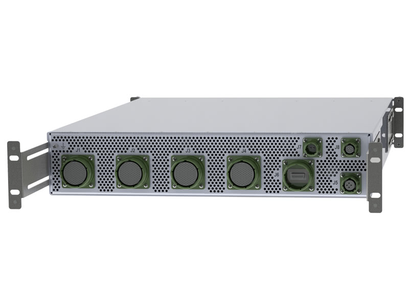 Core Systems Introduces the RCAT-4948E Ruggedized Cisco Ethernet Switch