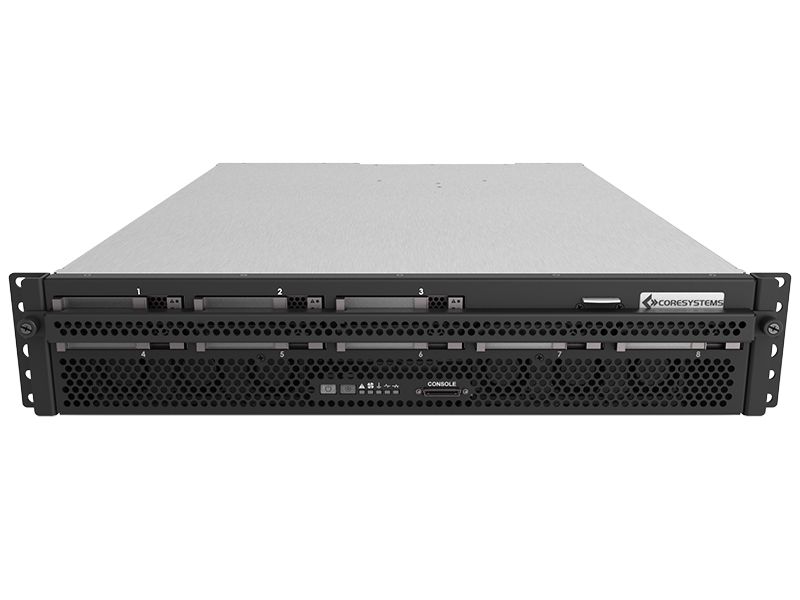Rugged M222s C220 M5 2u Rack Server Core Systems