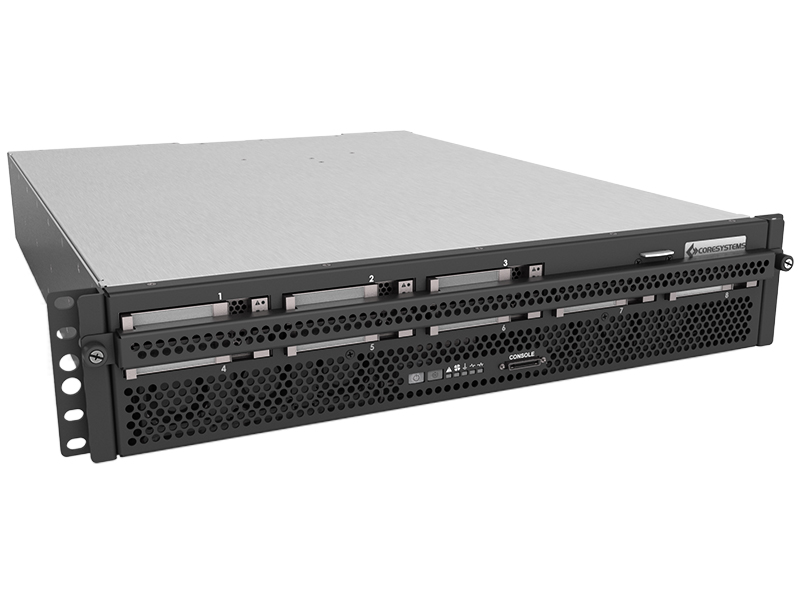Rugged M222S-C220-M5 2U Rack Server