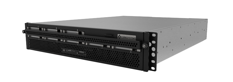 Rugged M222S-C220-M5 Cisco 2U Server - Core Systems