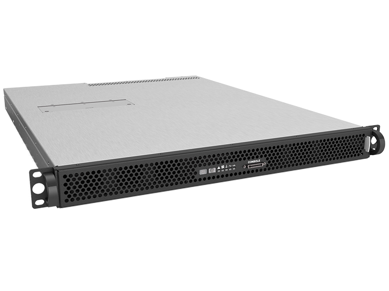 Rugged M122S-C220 Cisco 1U Server