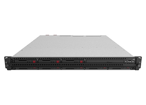 Core Systems DL160RS GEN9 Rugged Server