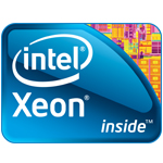 Intel E5-2600v4 Series CPUs