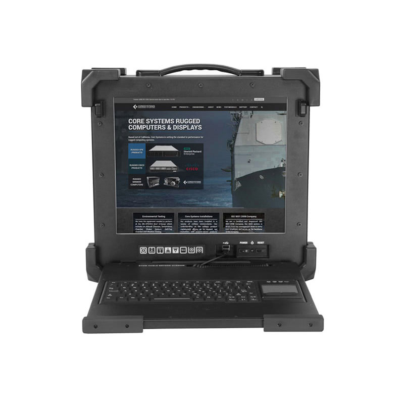 Attractive Rugged RPC417 Portable Computer 1 Rugged RPC417 Portable Computer 2 ...