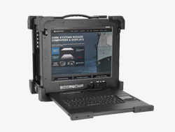 Rugged Mission Computers