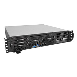 Rugged Rackmount Computers