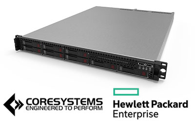 HPE Gen10 Takes Rugged Servers to the Next Level
