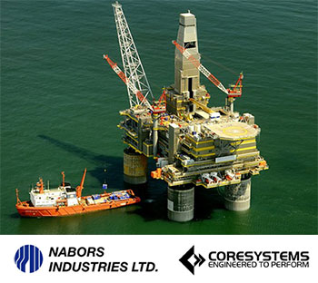 Core Systems to Provide Short Depth Servers for Nabors Industries