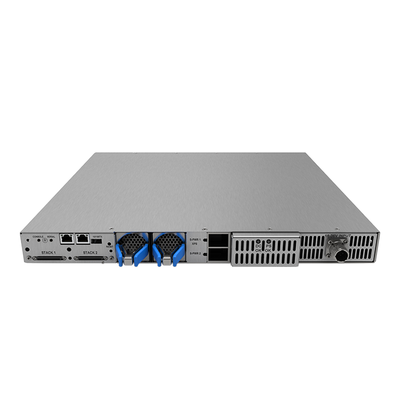 Rugged Core Systems 3750-X Cisco Router-3