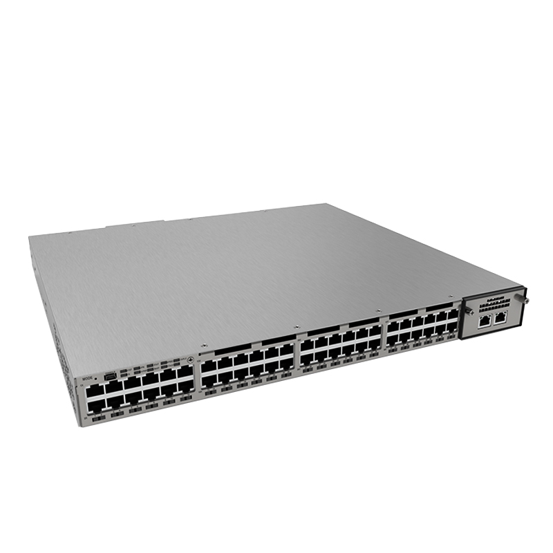 Rugged Core Systems 3750-X Cisco Router-1