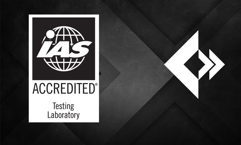 Core Systems Earns IAS Certificate of Accreditation