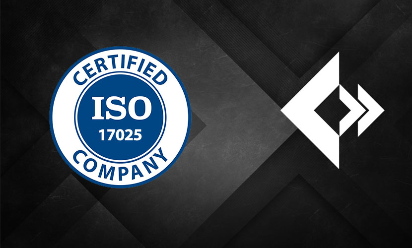 Core Systems Announces the Completion of ISO 17025 Accreditation