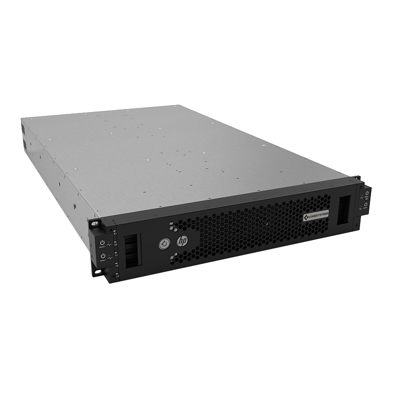Rugged GEN10 2U R2600RS-1