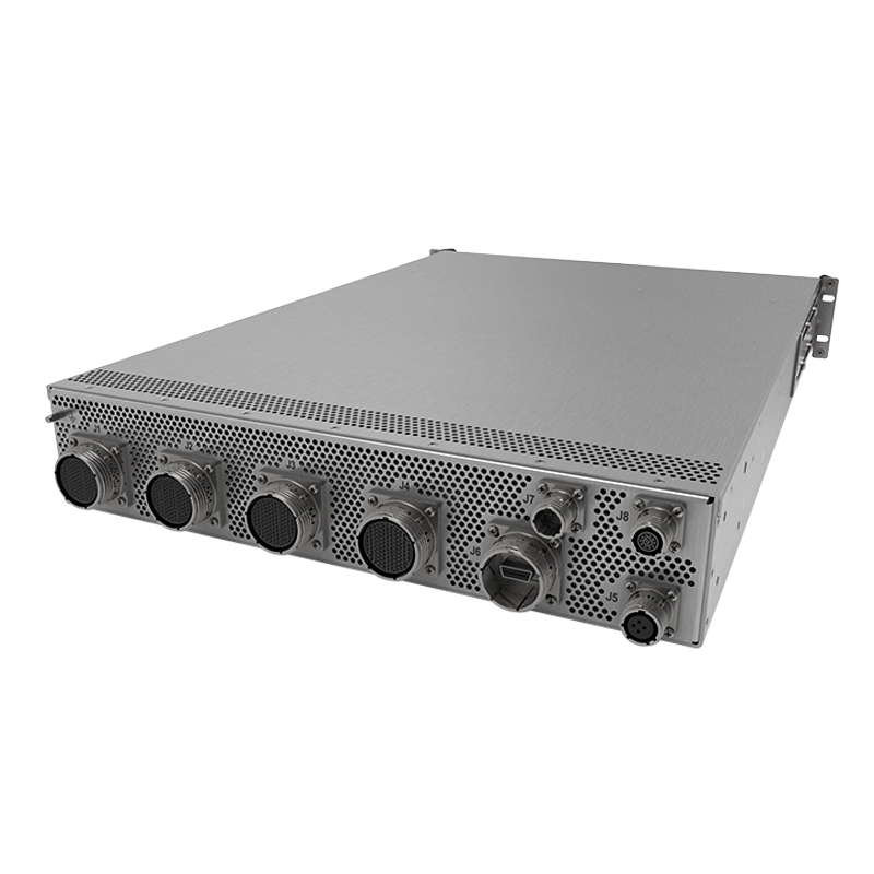 Rugged RCAT-4948E Cisco Switch-4
