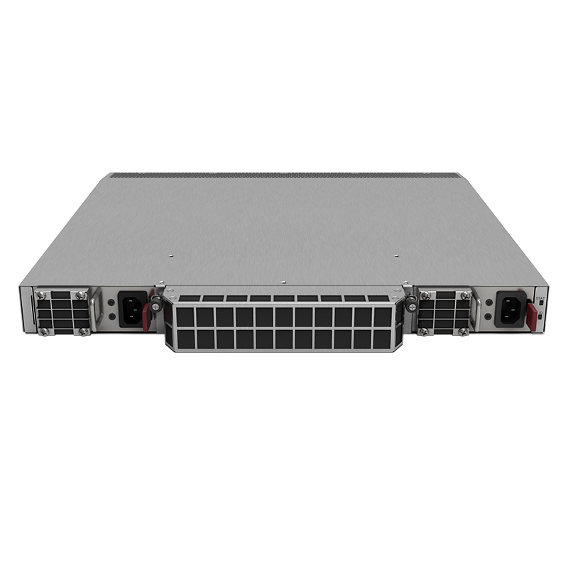 Rugged Cisco 3548 Switch-3