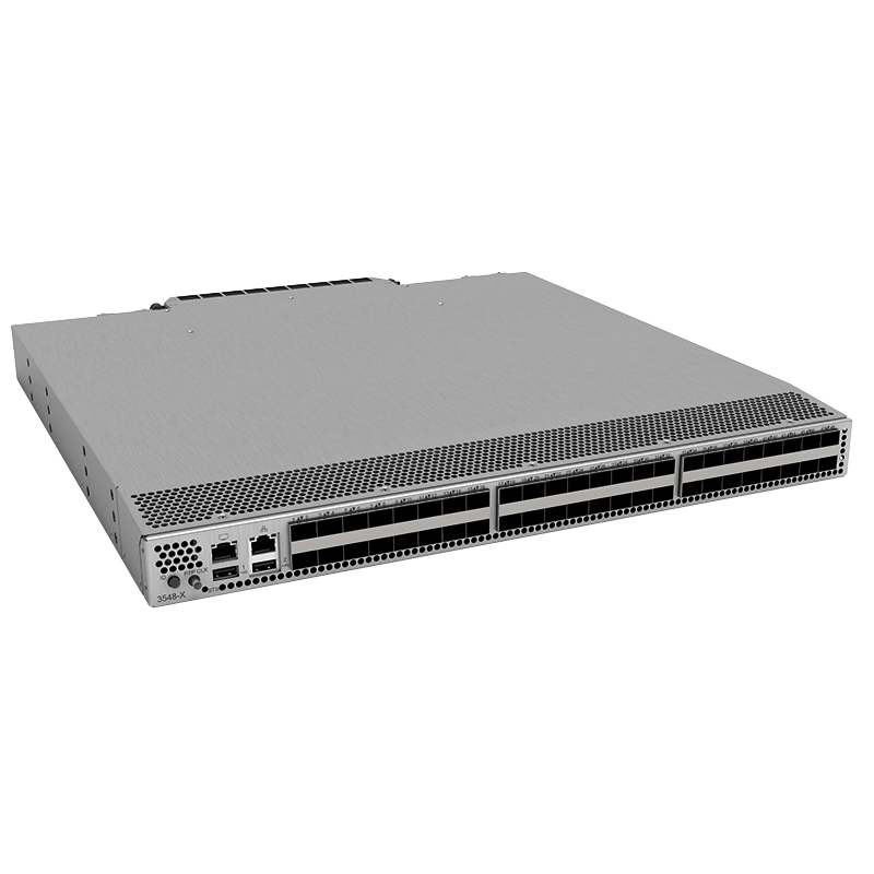 Rugged Cisco 3548 Switch-2