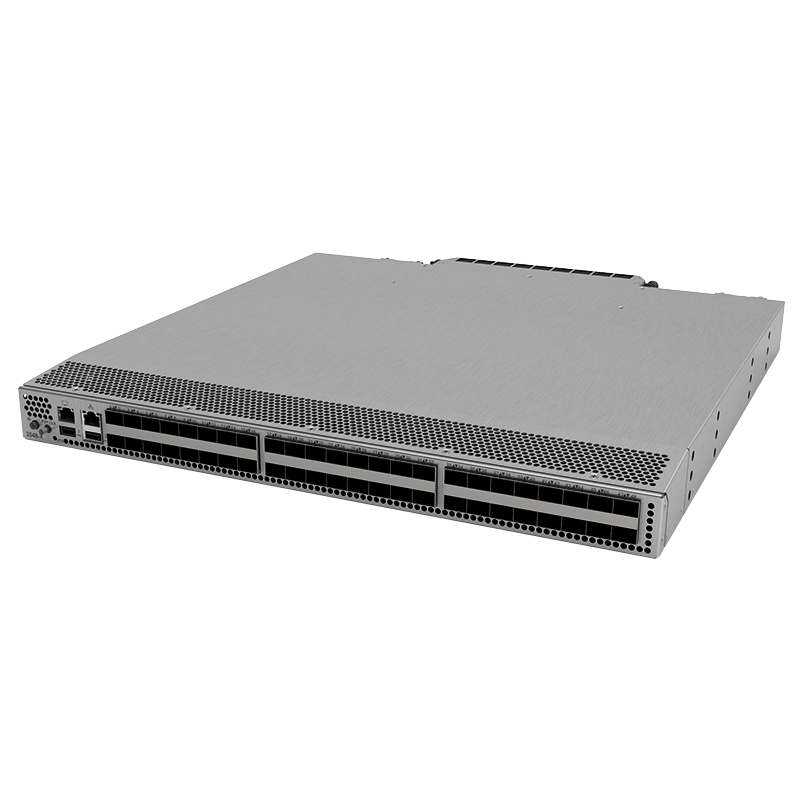 Rugged Cisco 3548 Switch-4